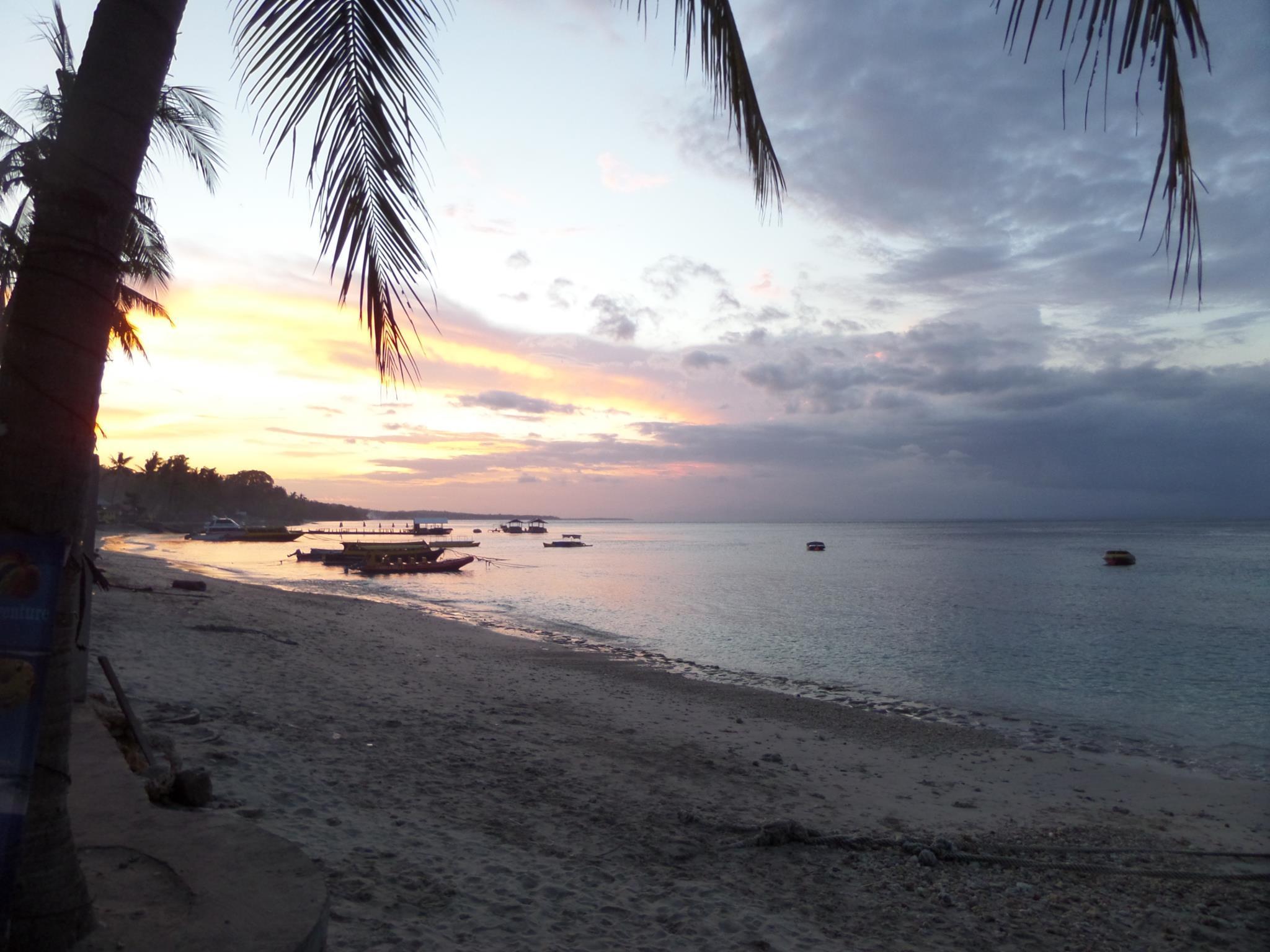 Semaya One Beach Guesthouse, Klungkung