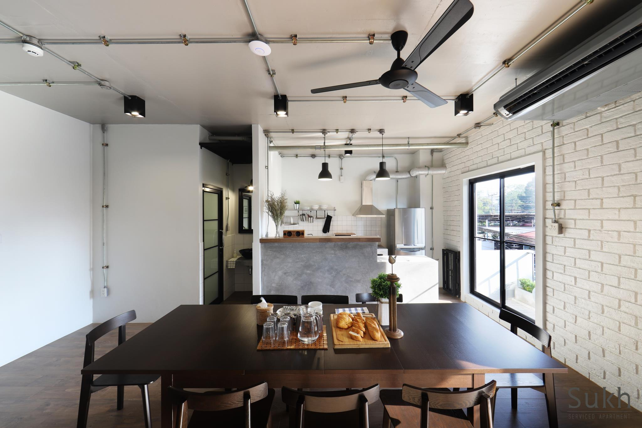 Sukh Serviced Apartment, Hat Yai
