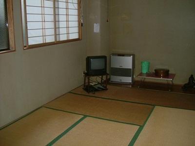 Kamataya Ryokan, Yokote