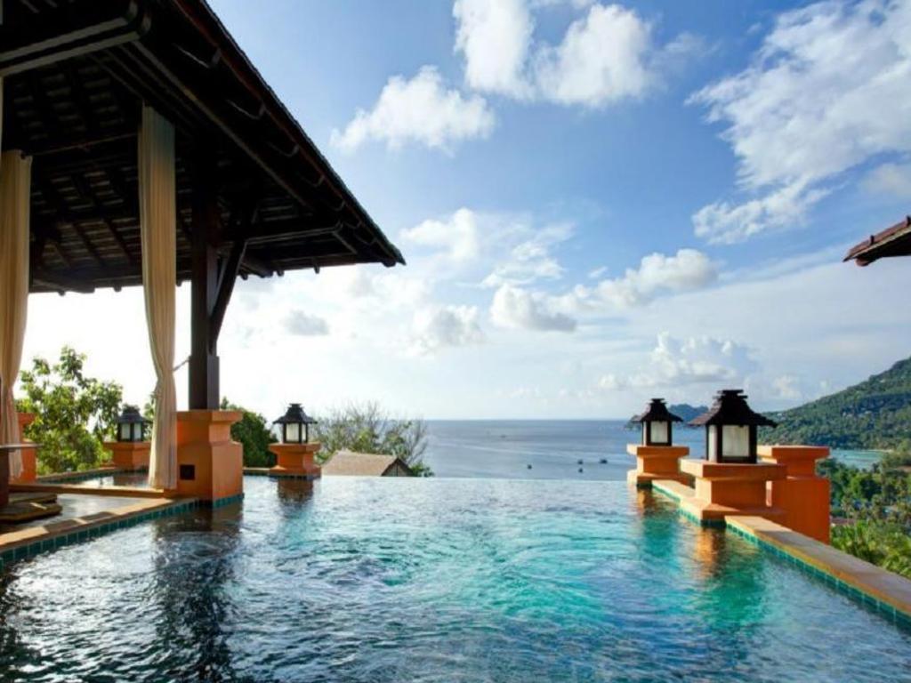 Best price on ban 39 s diving resort in koh tao reviews - Dive in koh tao ...
