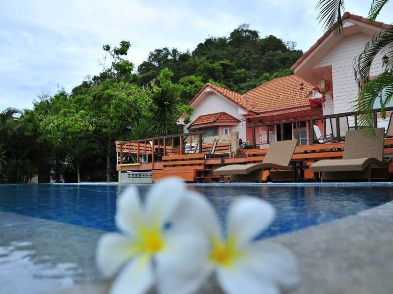 Dusit Talai Resort