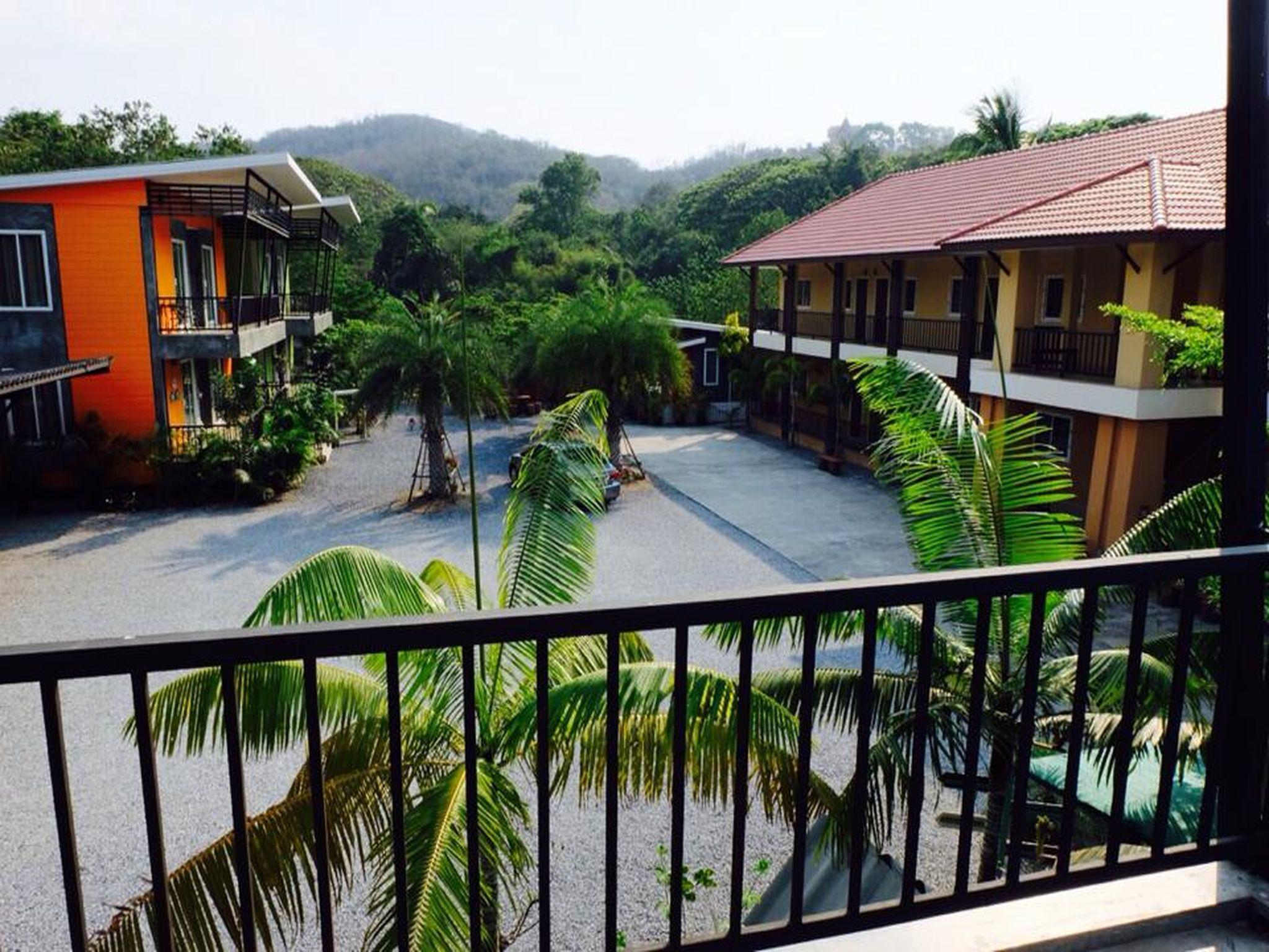 Baan Suan Rim Nam Pakchong Resort, Pak Chong