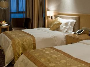 Golden Mountain International Hotel, Yantai
