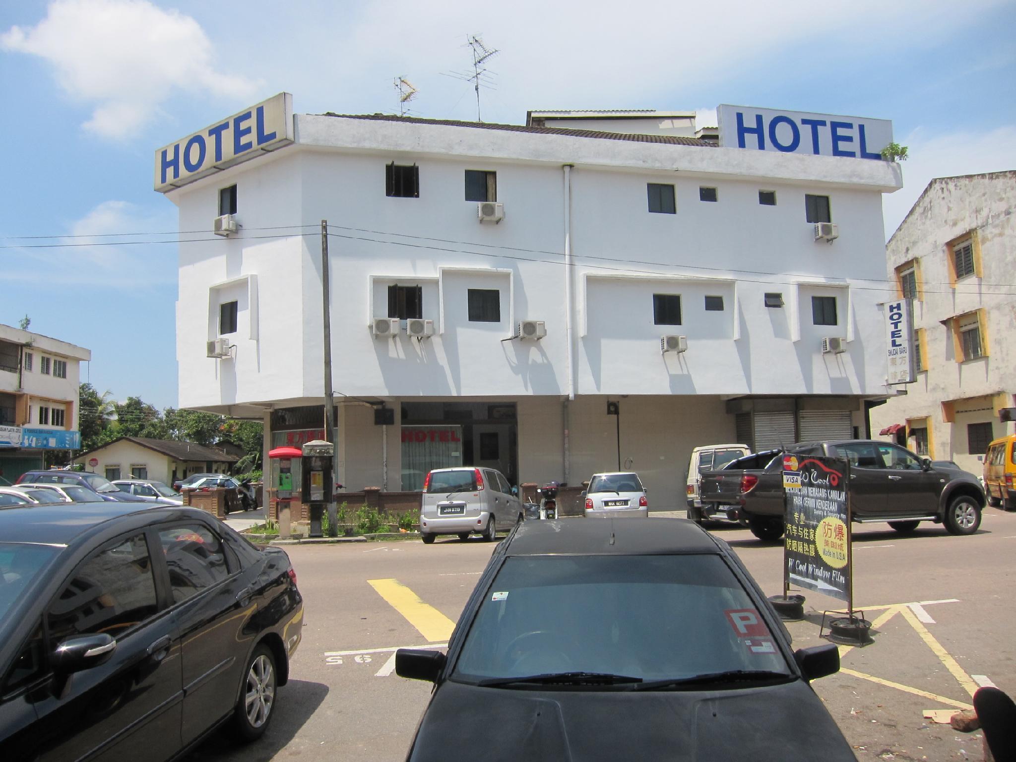 Skudai Baru Hotel, Johor Bahru