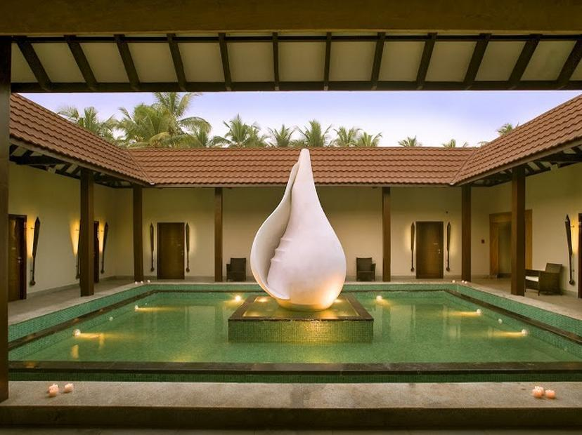 The Lalit Resort & Spa Bekal, Kasaragod