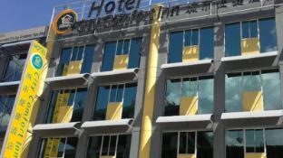 Hotel City Comfort Inn