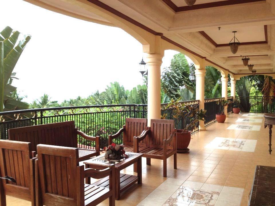 Camiguin Highland Resort, Mambajao