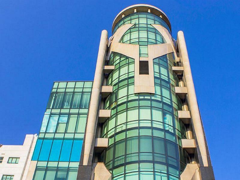Mayfair Suites - WMC Tower
