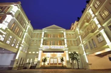 斯特林精品酒店