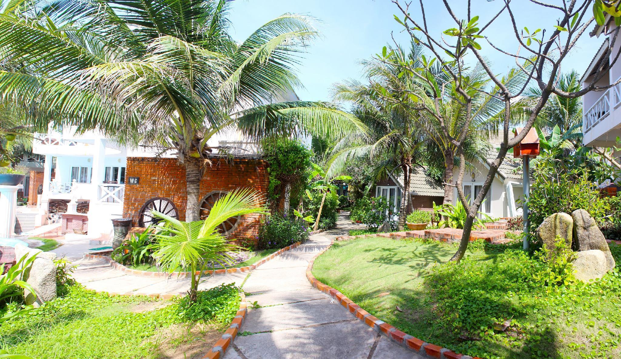 Paradise Resort Mũi Né