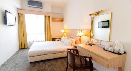 馬六甲普瑞瑪酒店