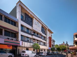 Capital O 89538 Ocean Hotel, Labuan