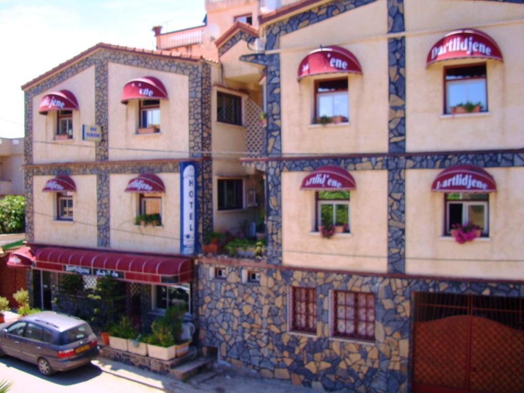 Dar Tlidjene Hotel, Haraoua
