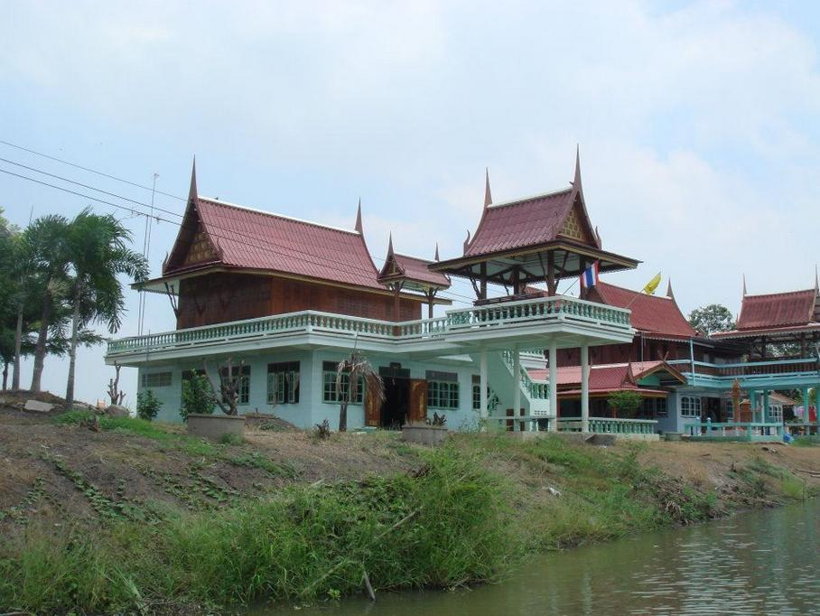 Khlong Rang Jorakae Homestay, Bang Pa-In