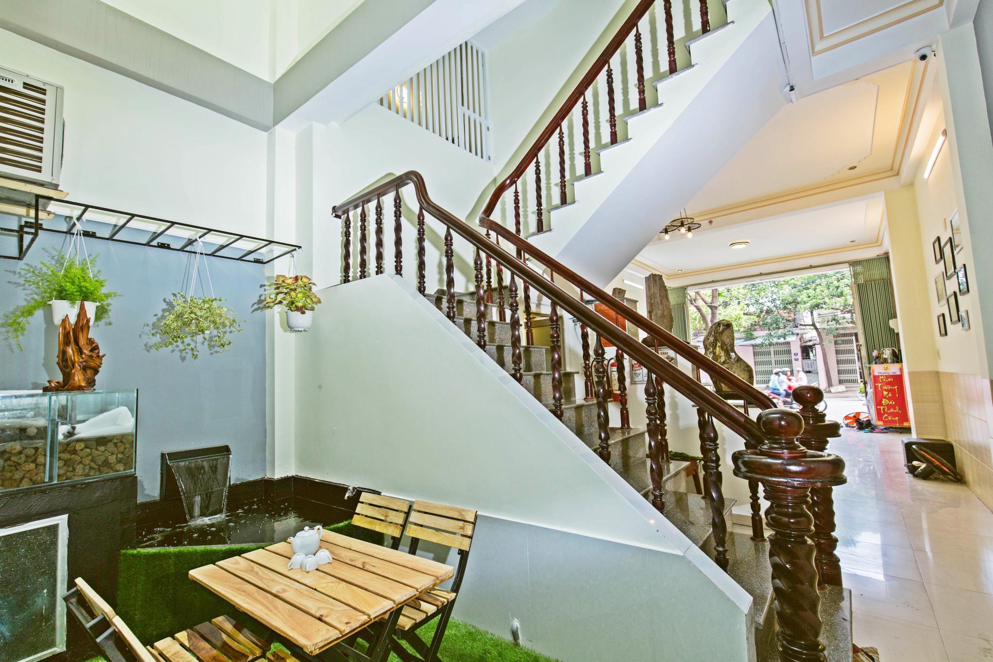 Mr Duy 2 Hostel, Nha Trang