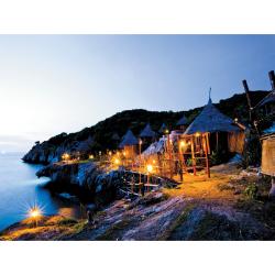 ปารี ฮัท รีสอร์ท (Paree Hut Resort)
