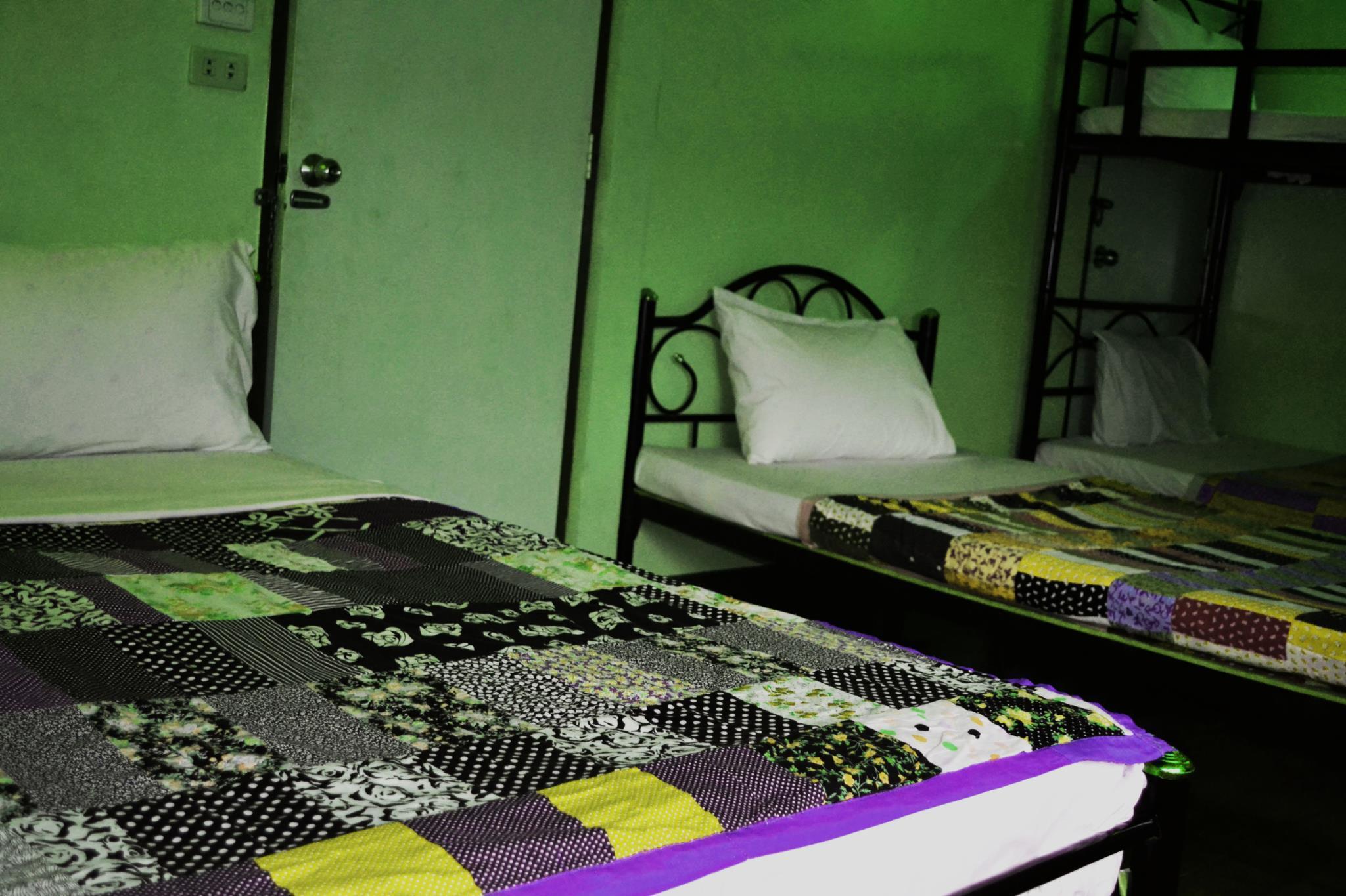 ayutthaya guesthouse