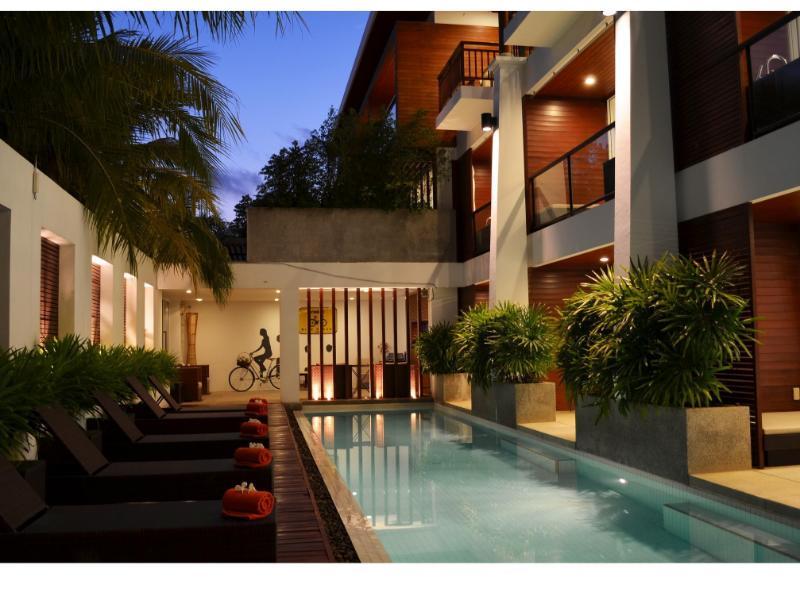 Phuket Bike Resort