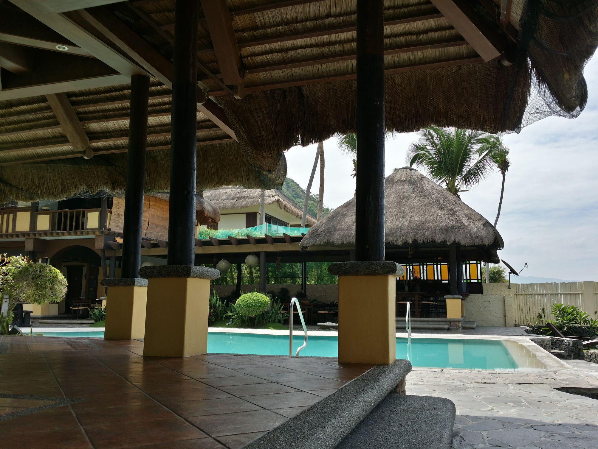 Vista Aplaya Resort, Mabini