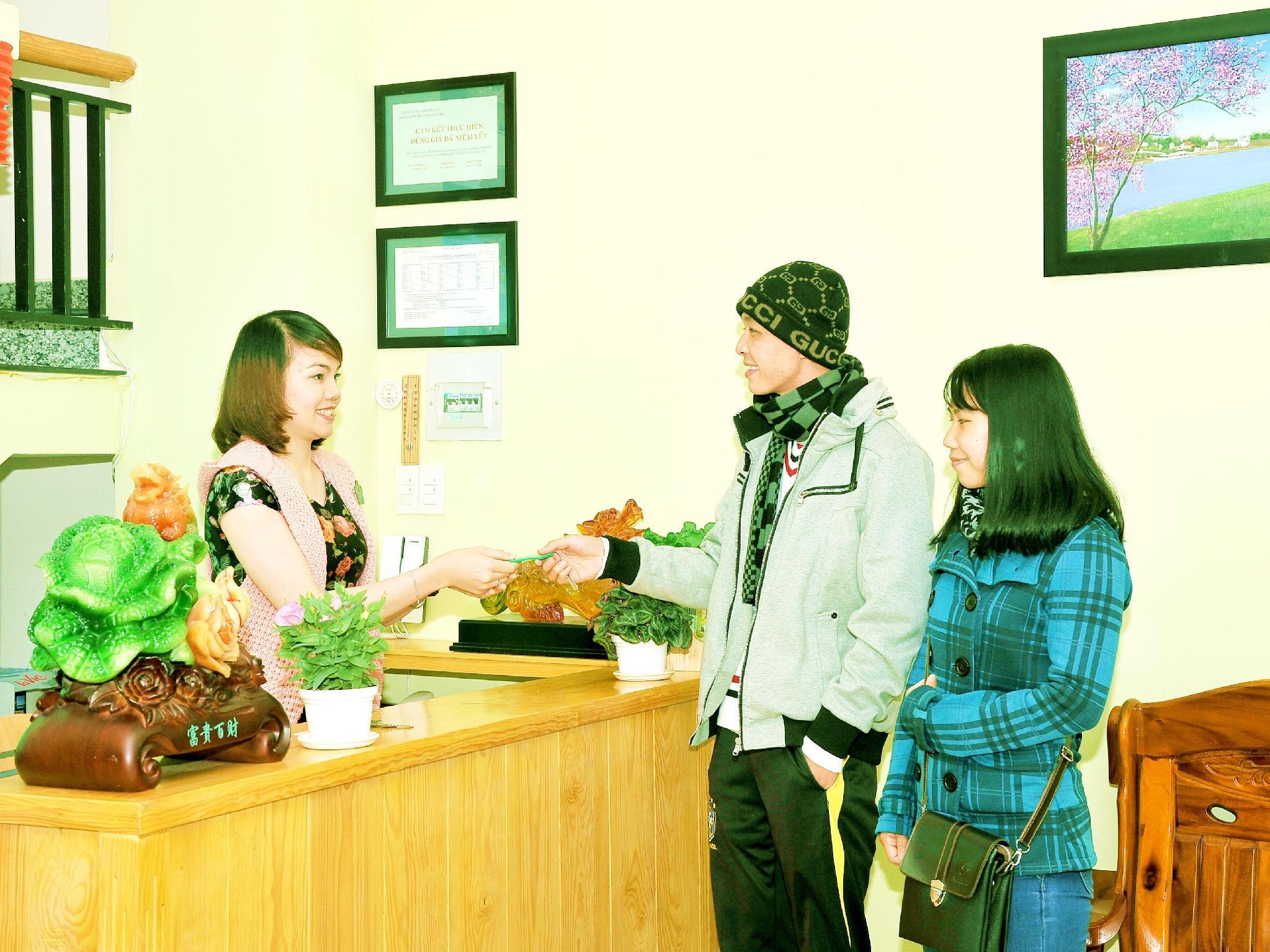 Khách Sạn Đà Lạt Flower