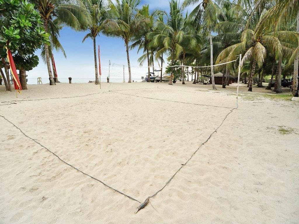 Best price on isla jardin del mar resort in general santos for Jardines 7 islas