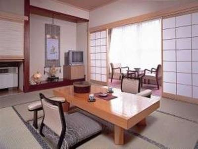 Yanaginoyu Hotel, Aomori
