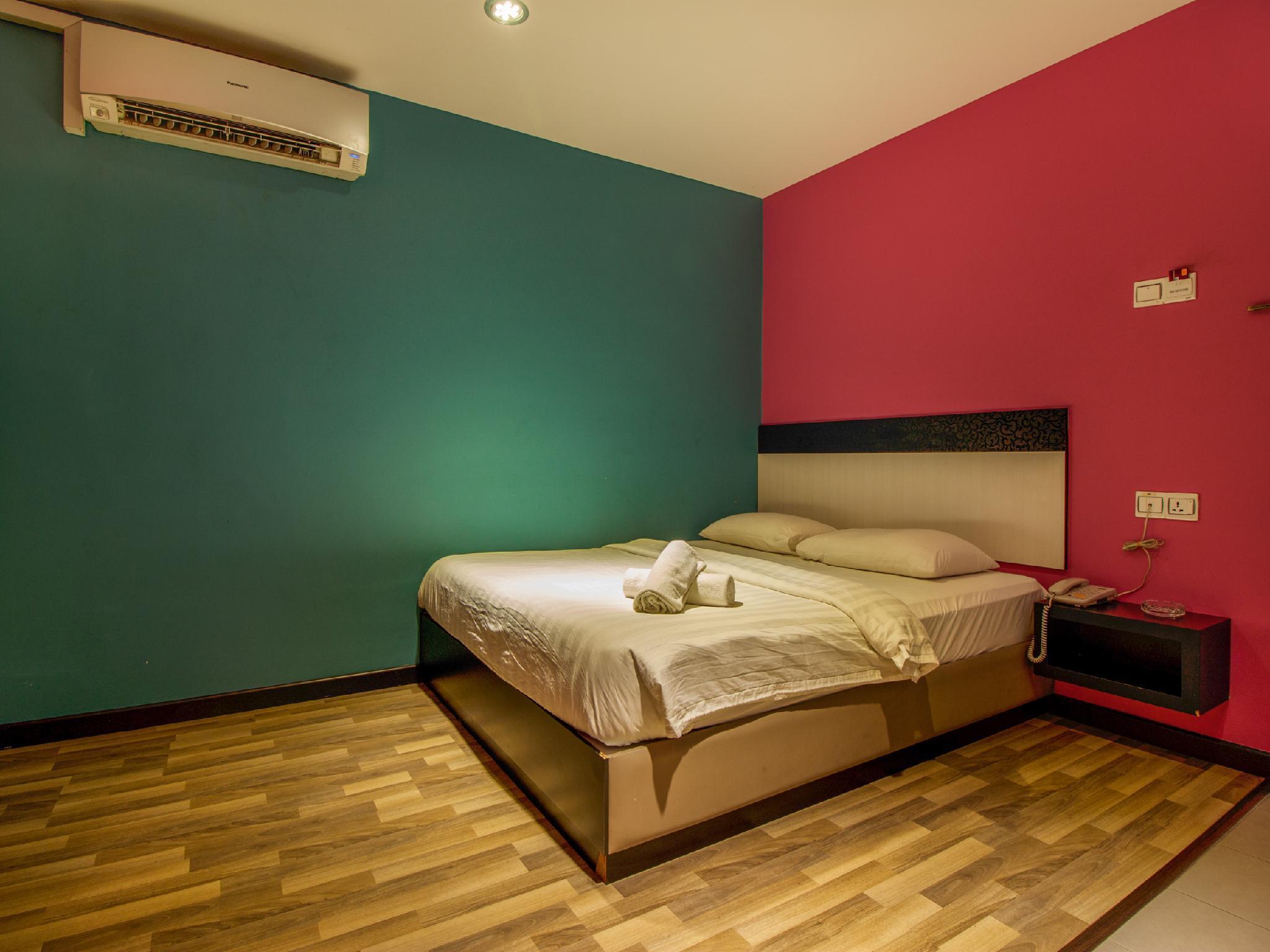 e Hotel, Kota Melaka