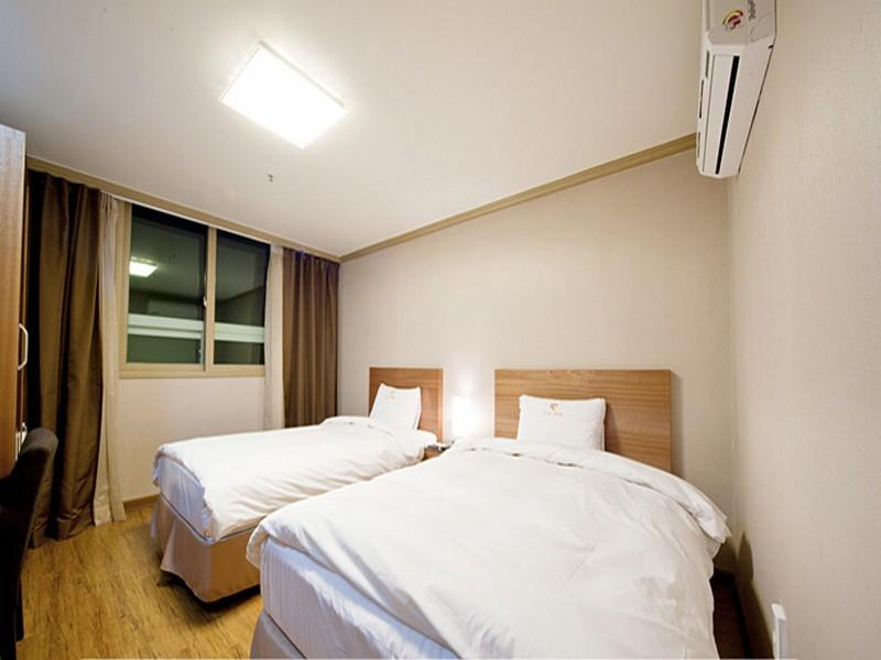 Hotel Prime, Changwon