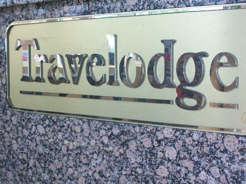 Travelodge University West - Flagstaff, AZ 86001