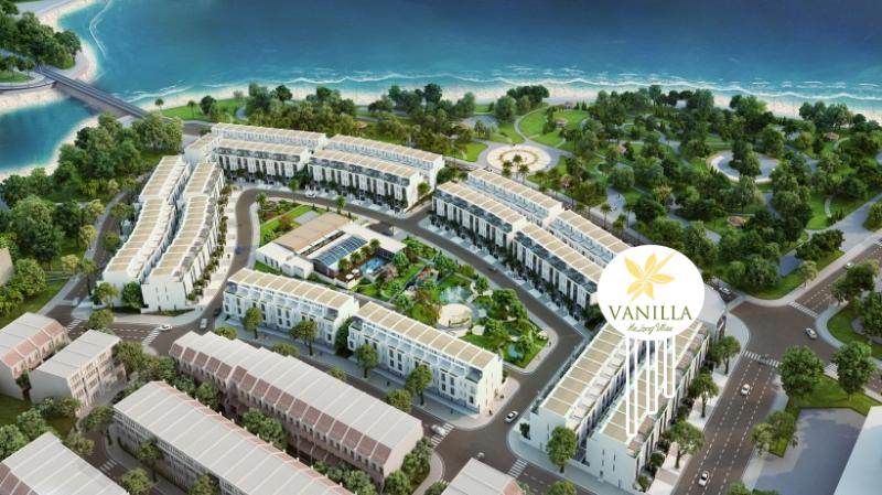 Vanilla Halong Villas