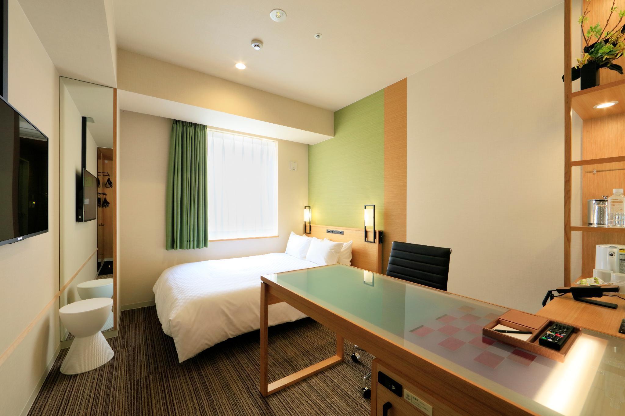 Candeo Hotels Hiroshima Hatchobori, Hiroshima