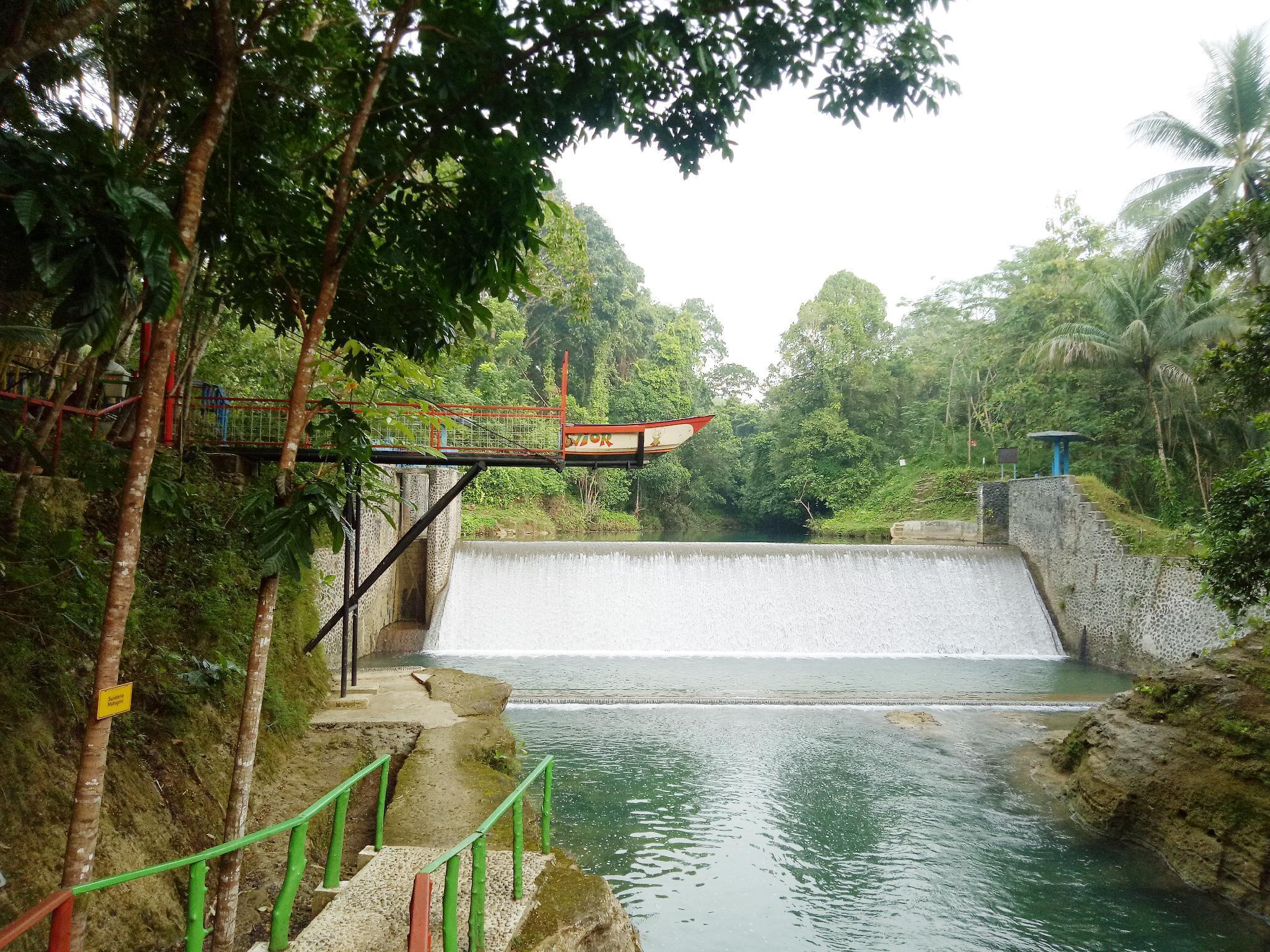 Hau Eco Lodges Citumang, Pangandaran