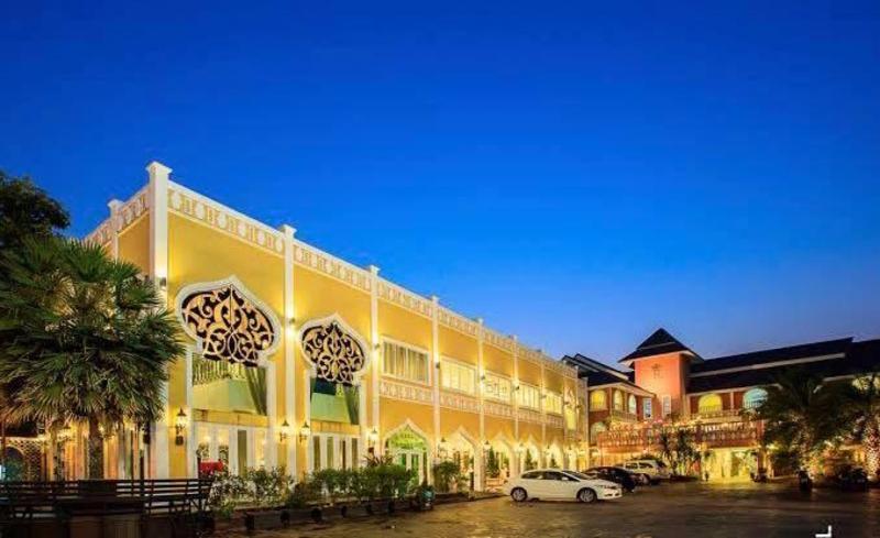 Rasa Boutique Hotel
