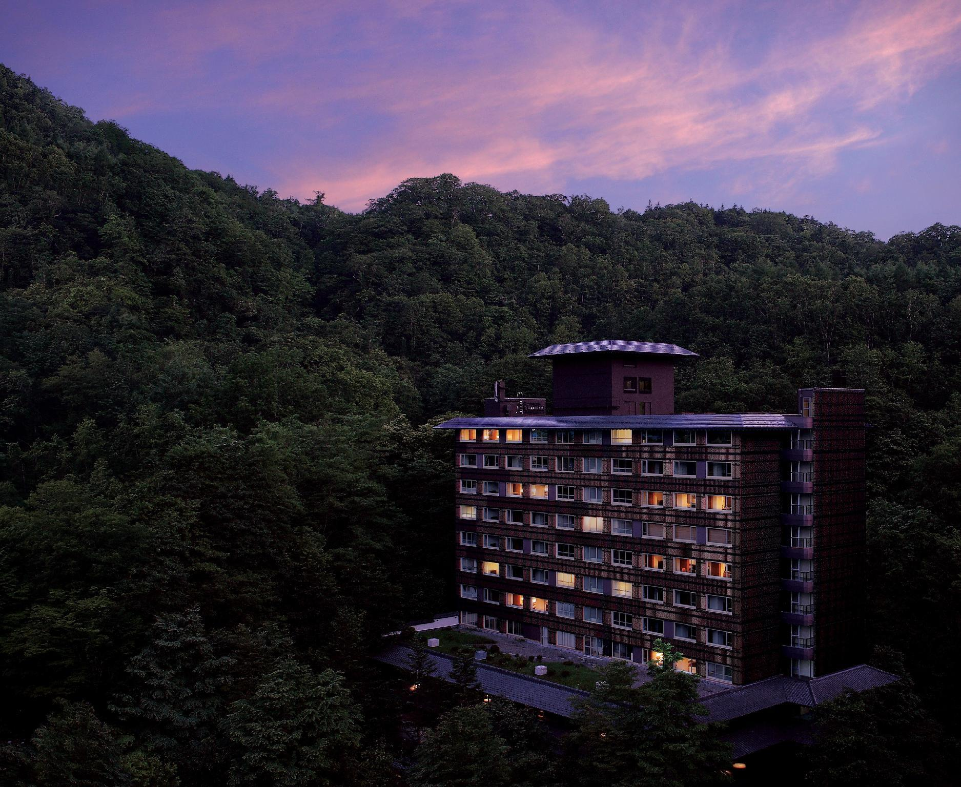 Boro Noguchi Noboribetsu Hotel, Noboribetsu