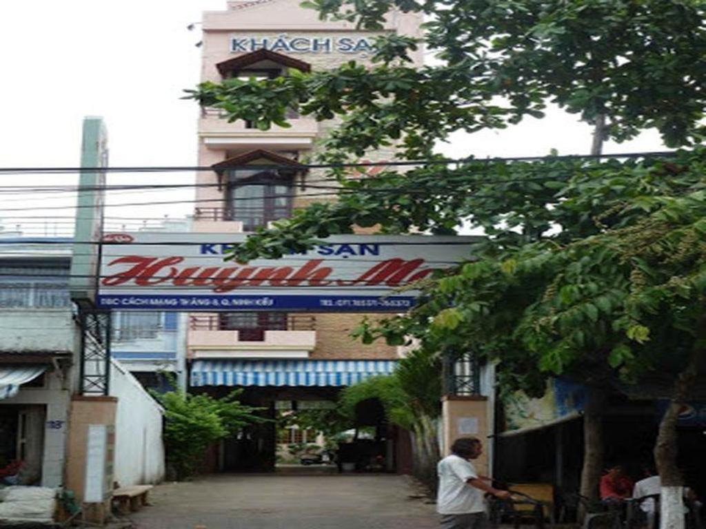 Huynh Mai Hotel