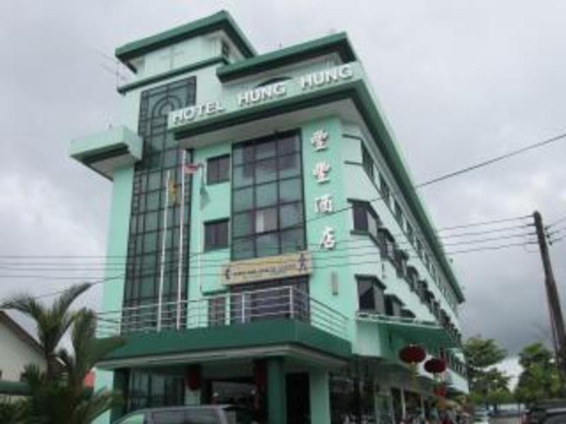 Hotel Hung Hung
