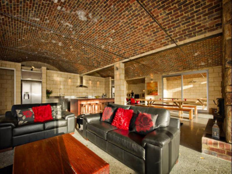 Fleets Luxury Accommodation - Margaret River, Augusta-Margaret River