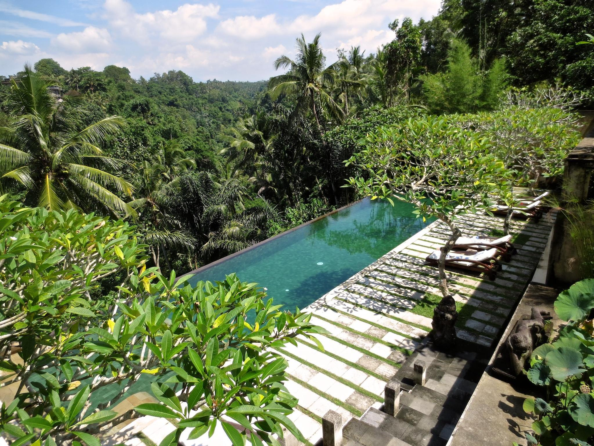 Sunset Hill Bed and Breakfast, Gianyar