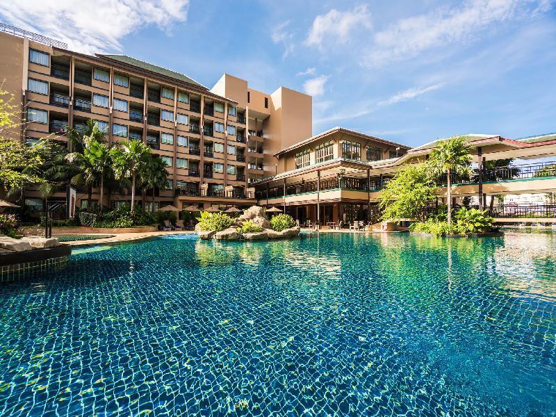 Novotel Phuket Vintage Park Resort