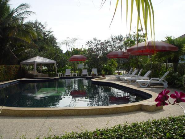Swiss Orchid Private Bungalow Resort Hua Hin