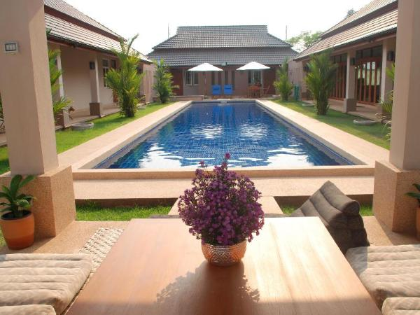 Lanna Thai Villa Home Stay Thoeng