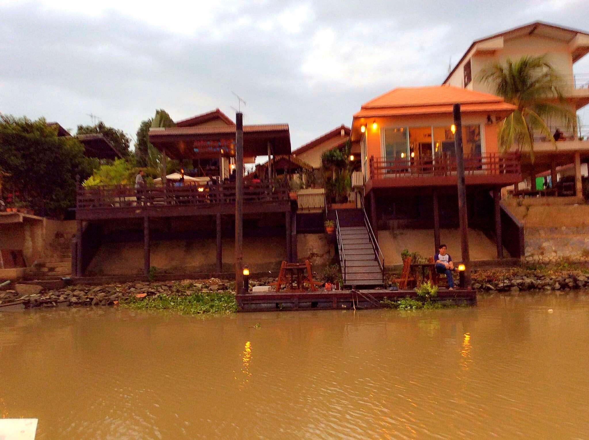 The Seven Seas Riverside Ayutthaya, Phra Nakhon Si Ayutthaya