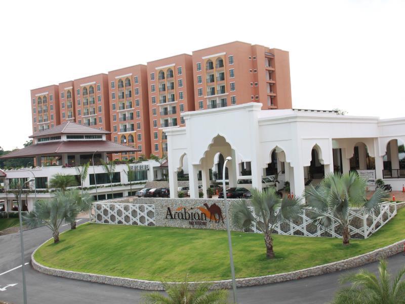Arabian Bay Resort Bukit Gambang Resort City, Kuantan