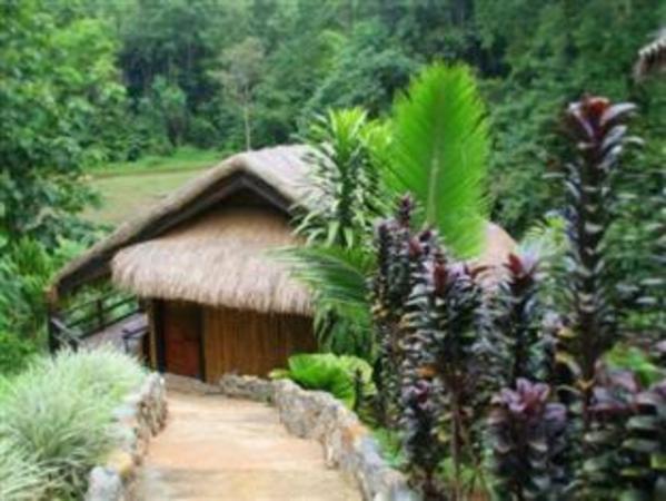 Riverhill Resort Mae Salong