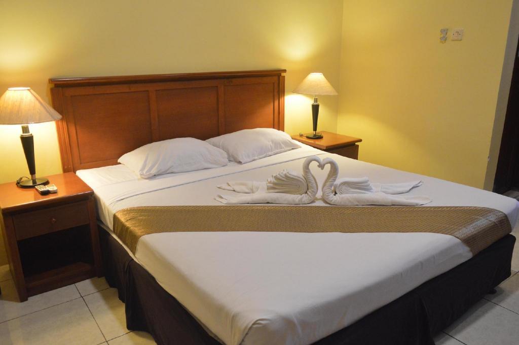 BJ Perdana Hotel