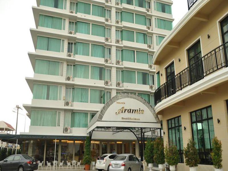 Aramis Hotel, Muang Nakhon Sawan