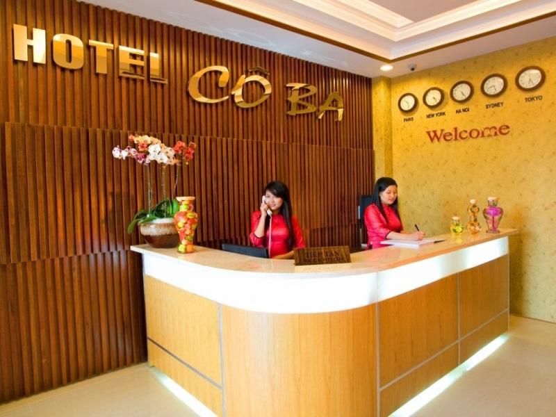 Khách Sạn Cô Ba Vũng Tàu