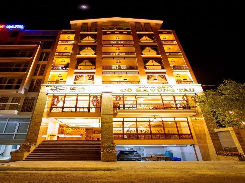 Khách Sạn Cô Ba