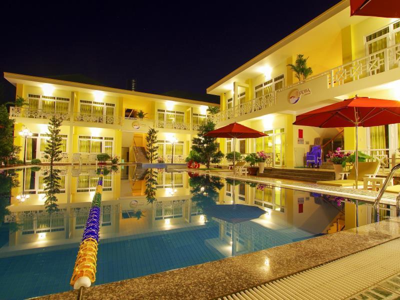 Lâm Hà Resort  Phú Quốc
