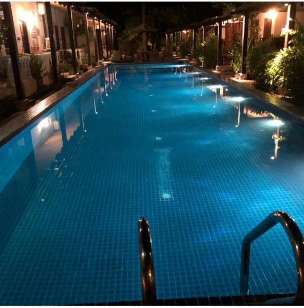 Tropical Resort Langkawi
